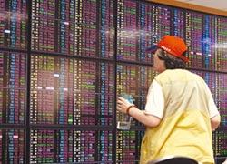 大中華股匯市 報復性飆漲