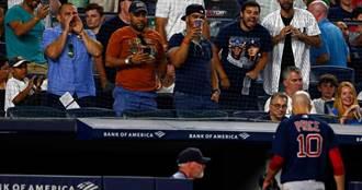 整季要在洋基球場打七戰?紅襪記者高喊:不公平啊!
