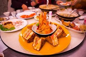 北部吃1.3萬辦桌 菜色曝光網傻眼:太坑人