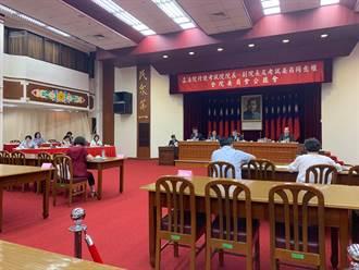 考試院公聽會 民眾黨主張退回人事權 藍營建議任務型考監委