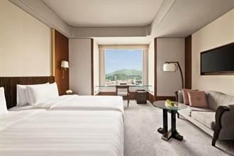 台北遠東飯店搶夏季住房商機 線上閃購價14折起