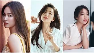 韓女星片酬排行榜出爐!「她」一集狂壓宋慧喬、李英愛