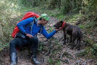比特犬「小花花」下南湖圈谷了 山友負傷神救援