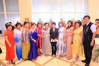 台中工商婦女協會32周年慶 盧秀燕:凝聚女性力量