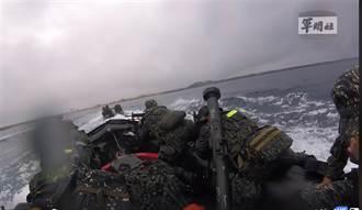 海軍陸戰隊出事海灘 政戰校友回憶慘痛經歷