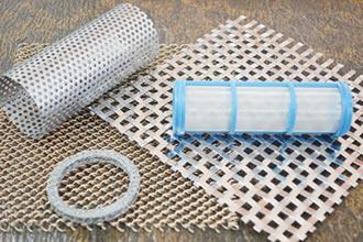 永昇鐵網生產各式金屬網