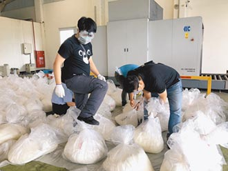 今年第一季 42人新興毒品致死