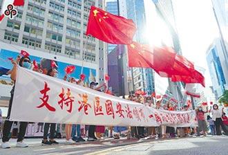 台灣將成新西柏林?