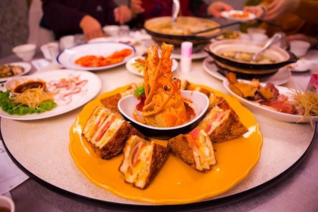北部吃1.3万办桌 菜色曝光网傻眼:太坑人(示意图/非当事照片/达志影像)