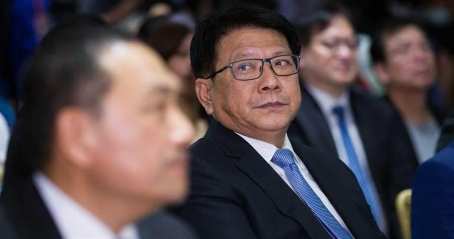 屏東縣長潘孟安即將交棒,民進黨眾多立委有志再上一層樓。(圖/記者黃威彬攝)