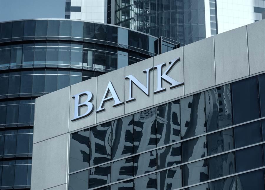 最新全球1000強銀行榜單出爐,大陸工商銀行位居第一。(shutterstock)