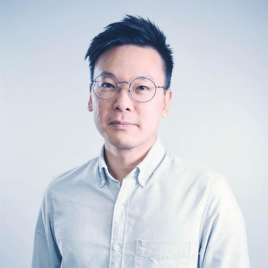 港國安法細則公布,林飛帆:在台灣,馬英九能大談一個中國。摘自林飛帆臉書