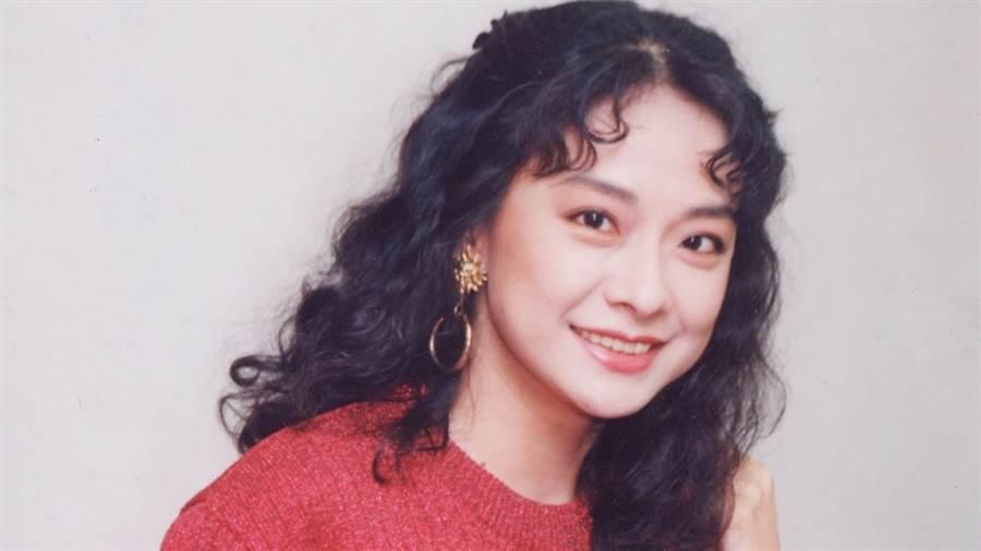 王瑞玲是80年代知名的女主播。(圖/中時資料照)