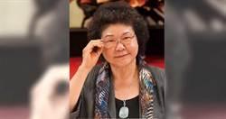 真心話/董智森:我的三八大姊 陳菊