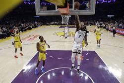 NBA》再傳球員確診 籃網普林斯缺席復賽