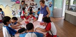 台南國中小30校邁向雙語學校 1/3課程用英文上課