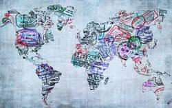 2020全球護照日本最強 慘遭新冠重創 美國弱到堪比墨西哥