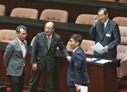 朝野主張修憲廢考監 黃榮村:絕對支持 不會本位主義