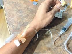 B型血友病長效注射劑納健保給付 每周少挨一次針