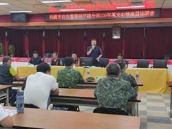 萬安43號演習7/14登場 警召開工作協調會