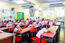 以前教室沒冷氣怎麼度過?網淚憶童年「消暑神物」