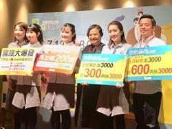 京站三倍券回饋強打主題餐廳「實送實抵」3000送900