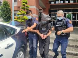 懷疑外遇打死妻子 丈夫遭檢方聲請羈押
