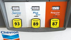油價大復活 美減產扮關鍵