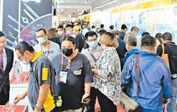 台南機械展 創6億商機