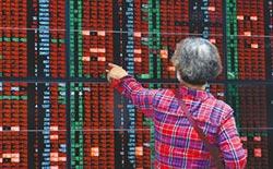 一度衝破12200點 陸股也維持漲勢!全球熱錢派對 台股盤中創30年新高