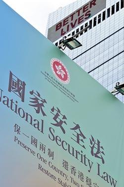 美專家憂心 北京做為處置台灣的藍圖