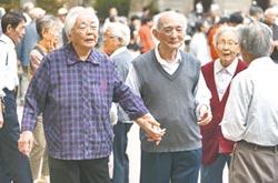 多省市增養老金 江蘇917萬人受惠