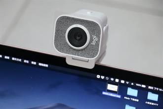 開箱羅技StreamCam 影片製作與OBS直播都能扛