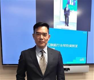 外銀:中國領先復甦 帶動新興亞洲成長