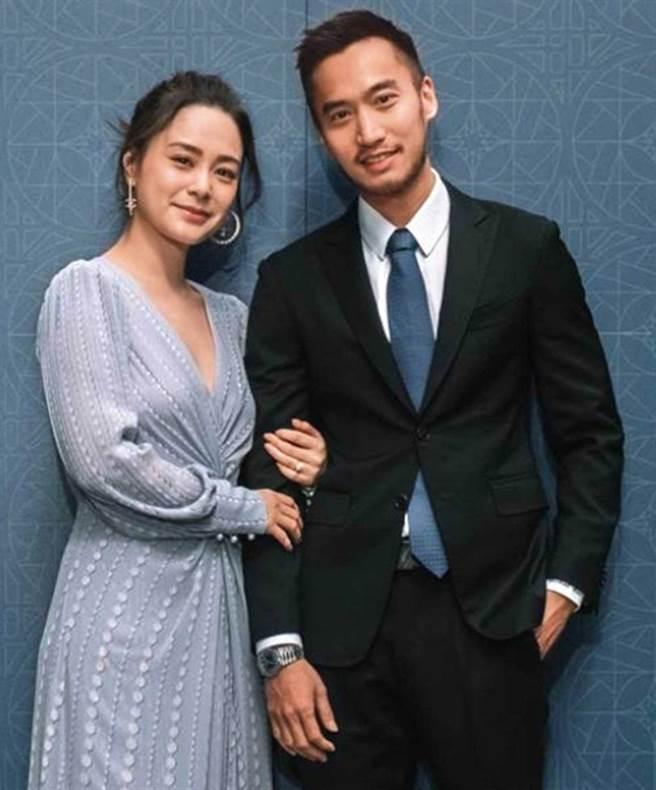 阿嬌與賴弘國日前突然爆出離婚,但消息曝光的時間點,令人懷疑是被用來幫羅志祥轉移焦點。(圖/翻攝自網路)