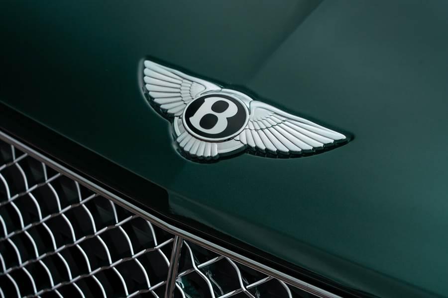 Bentley新年式Flying Spur新增四人座配置 Continental GT則增加全景玻璃車頂選配