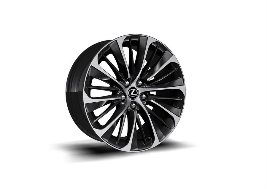 導入「Lexus Teammate」駕駛輔助系統、行路質感大升級,Lexus LS 小改款即將於冬季發售!