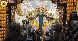 神佛傳奇》城隍如地下政府 為民主持公道還兼當月下老人