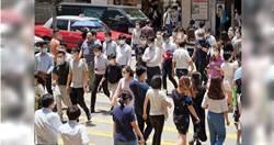 爆多處安養院餐廳群聚感染 衛防中心:香港失守