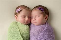 單身女師想當媽 捐精弟佔烏克蘭混血雙胞胎 出錢姊提告討447萬