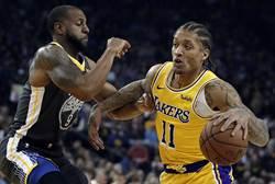 NBA》比斯利加盟籃網先禁賽 剩5場可打?