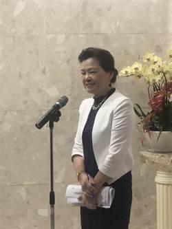 唐榮總經理張仲傑辭呈    王美花速予批准