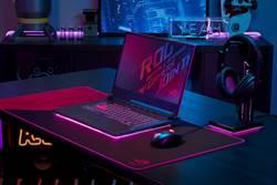 粉紅當道!ROG Strix G15電馭粉電競筆電 限量上市