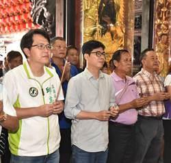 李眉蓁指遭抹黑  陳其邁回應:與民進黨無關