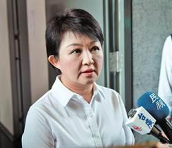 副秘書長私生活被爆 盧秀燕:從12職等調為11職等參議