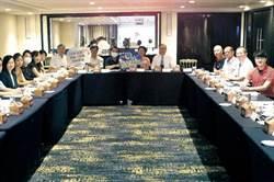 中彰投區勞動力發展聯盟共辦 邀二代團體談接班與人才培育