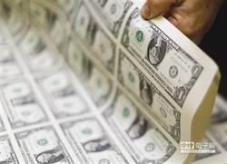 美國疫情惡化而海外經濟復甦 美元再現「死亡交叉」