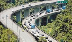 端午狂塞32小時...學者提漲10倍過路費救國5 鄉民怒:把宜蘭人當塑膠