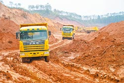 陸穩增長 挺民企參與交通建設