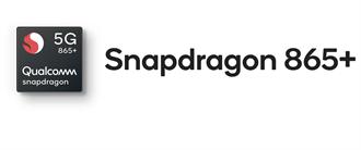 高通發表Snapdragon 865+處理器 華碩搶下首發